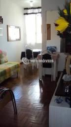 Apartamento à venda com 2 dormitórios em Centro, Belo horizonte cod:635876