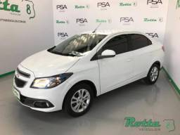 Chevrolet Prisma LTZ 1.4 - 2015