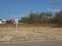 Terreno comercial à venda, Quintas do Calhau, São Luís - TE0107.