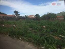 Terreno residencial à venda, araçagy, são josé de ribamar.