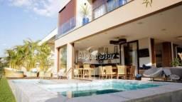 Casa residencial à venda, Gênesis 1, Santana de Parnaíba - CA2488.