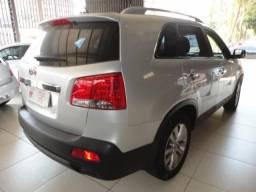 Sorento EX 2.4 Auto 2012 - 2012