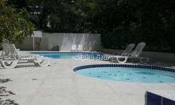 Apartamento com 3 dormitórios à venda, 115 m² por R$ 750.000,00 - Alphaville Industrial -