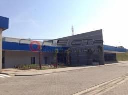 Galpão industrial para locação, Jardim Santa Esmeralda, Hortolândia - GA0297.