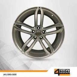 Roda ARO 19 5X112 Audi Amalfi Prata (SN)