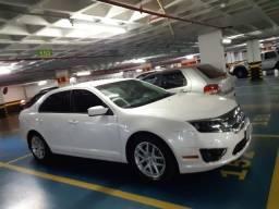 Ford Fusion - O mais novo de BSB - 2011