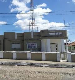 Casa na Praça de Ceará-Mirim