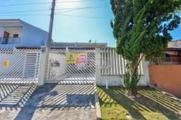 Casa à venda com 3 dormitórios em Cidade industrial, Curitiba cod:155978