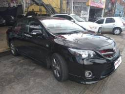 Corolla Xrs Flex - 2013
