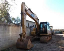 Escavadeira 2011