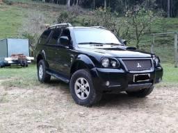Pajero Sport 2007 Diesel - 2007