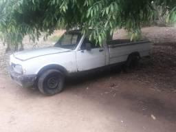 Peugeot 504 - 1993