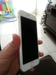 Iphone 6 16 gigas troco