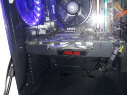 Placa de Video Asus RX570 4GB