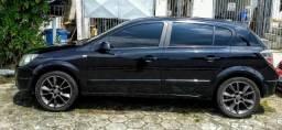 Vectra GTX (vendo/troco) - 2009