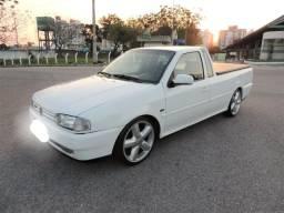 Saveiro turbo FT 350 - 1999