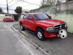 Dodge dakota 99 - 1999