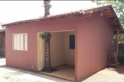 Casa em Condomínio Fechado - Jardim Leblon - Campo Grande