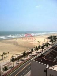 Apartamento com 2 dorms, Aviação, Praia Grande - R$ 200.000,00, 76m² - Codigo: 1...