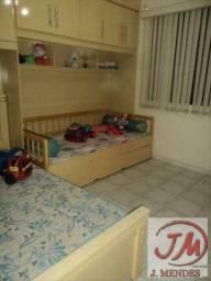 Apartamento com 3 dorms, Tupi, Praia Grande - R$ 480.000,00, 160m² - Codigo: 590...