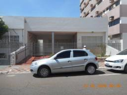 (Cod 1647) Alugo casa na Rua Boquim 727 bairro centro