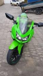 Ninja 250r 2010