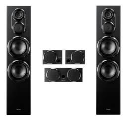 Caixas para Home Pioneer Todoroki Speaker System