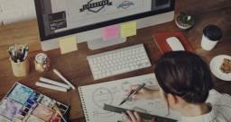 Vaga De Emprego Designer Gráfico Em São José dos Pinhais