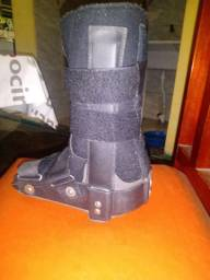 Bota ortopédica Robocop