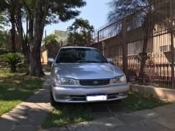 Corolla Xei 1.8 Automático/Ótimo Estado/Completo/Nao tem passagem por leilão/2001!!