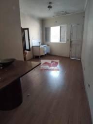 Casa com 3 dormitórios para alugar, 150 m² por R$ 1.800,00/mês - Vila Dom Pedro I - São Pa