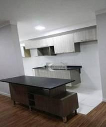 Apartamento com 2 dormitórios à venda, 71 m² por R$ 393.000,00 - Vila Gonçalves - São Bern