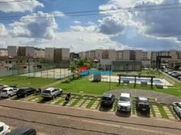 Apartamento com 2 dormitórios à venda por R$ 120.000,00 - Aeroclube - Porto Velho/RO