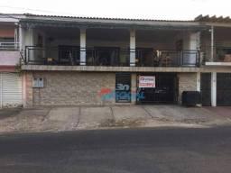 Casa residencial à venda, Areal, Porto Velho.