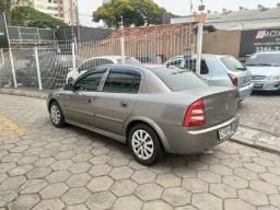 Chevrolet Astra Sed. Comfort 2.0 Flex 2005 Completo -5mil Abx Tbl.- Entrada Zero + 60x 499