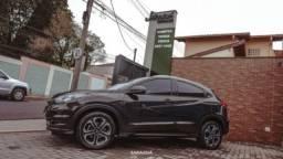 Honda hr-v 2017 1.8 16v flex ex 4p automÁtico