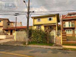 Sobrado com 4 dormitórios à venda, 220 m² por R$ 790.000,00 - Tingui - Curitiba/PR