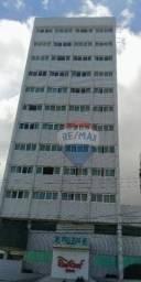 Flat com 1 dormitório à venda, 31 m² por R$ 135.000,00 - Ponta Negra - Natal/RN