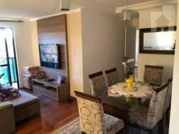 Apartamento com 3 dormitórios à venda, 100 m² - Vila das Hortências - Jundiaí/SP