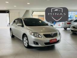 Toyota corolla 2010 1.8 xei 16v flex 4p manual