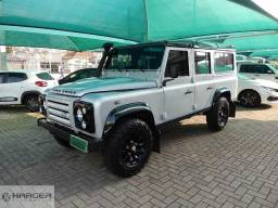 Land Rover Defender 110S 2.4