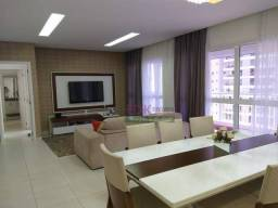 Apartamento com 3 dormitórios à venda, 122 m² por R$ 724.000 - Condomínio Grand Splendor -