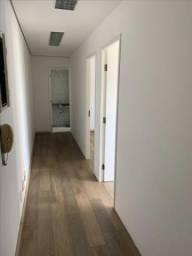 Título do anúncio: Sala para alugar, 33 m² - Macuco - Santos/SP