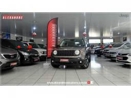 Jeep Renegade 2.0 TURBO DIESEL CUSTOM 4X4 AUTOMÁTICO