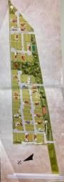 Terreno à venda, 381 m² por R$ 440.000,00 - Campeche - Florianópolis/SC