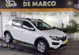 SANDERO 2017/2018 1.6 16V SCE FLEX STEPWAY MANUAL