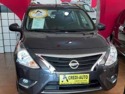 NISSAN VERSA 2016/2017 1.6 16V FLEX S 4P MANUAL