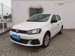 GOL 2017/2018 1.0 12V MPI TOTALFLEX TRENDLINE 4P MANUAL