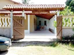Casa de Praia em Nova Viçosa, Bahia