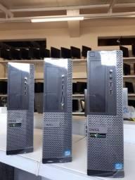 Cpu Dell Core i5 3010 proc 3470 3 Geração 04Gb de Ram HD 500